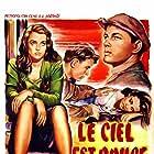 Il cielo è rosso (1950)