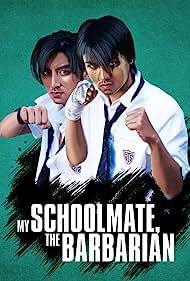 Wo de Ye man Tong xue (2001) Poster - Movie Forum, Cast, Reviews