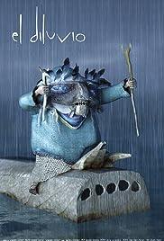 Memuti autsiemieme/El diluvio Poster