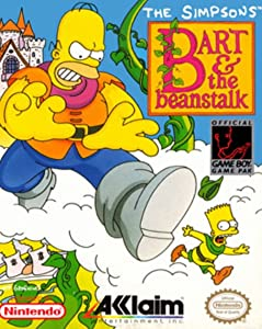 Watch online mp4 movies The Simpsons: Bart \u0026 the Beanstalk by [640x640]