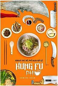 Kung Fu Pho (2015)