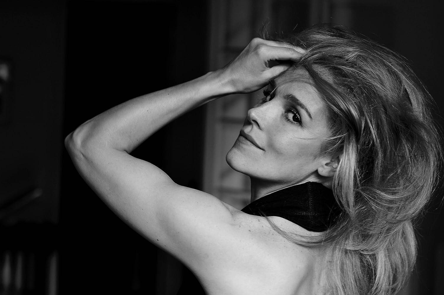 Sandrine Rigaux Nude Photos 50