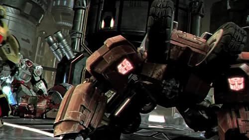 Transformers: War For Cybertron (Trailer 2)