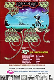 Yessongs (1977) Poster - Movie Forum, Cast, Reviews