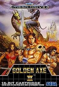 Golden Axe III (1993)