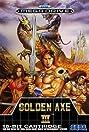 Golden Axe III (1993) Poster