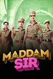 Maddam Sir - Kuch Baat Hai Kyunki Jaazbaat Hai Poster