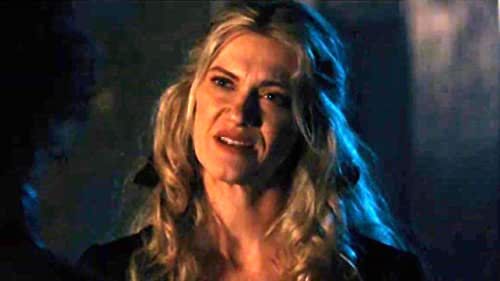 Van Helsing: Count Dalibor Lures Michaela And Takes Her By Surprise