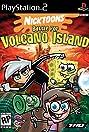 SpongeBob and Friends: Battle for Volcano Island (2006) Poster