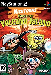 Primary photo for SpongeBob and Friends: Battle for Volcano Island