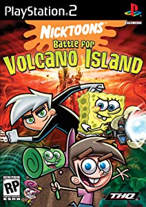 Movie clips to watch Nicktoons: Battle for Volcano Island USA [iPad]