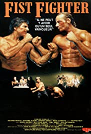 Fist Fighter(1989) Poster - Movie Forum, Cast, Reviews