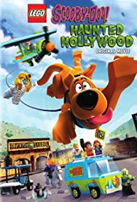 Primary photo for Lego Scooby-Doo!: Haunted Hollywood