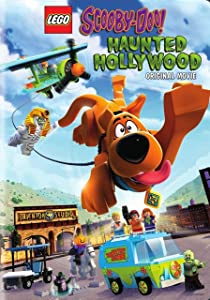 Adult movie for download Lego Scooby-Doo!: Haunted Hollywood [1280p]