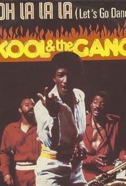 Kool & the Gang: Let's Go Dancing (Ooh, La, La, La) Poster