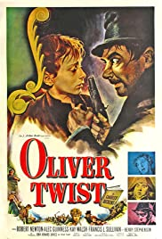 Oliver Twist (1948) Poster - Movie Forum, Cast, Reviews