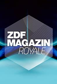 Primary photo for ZDF Magazin Royale