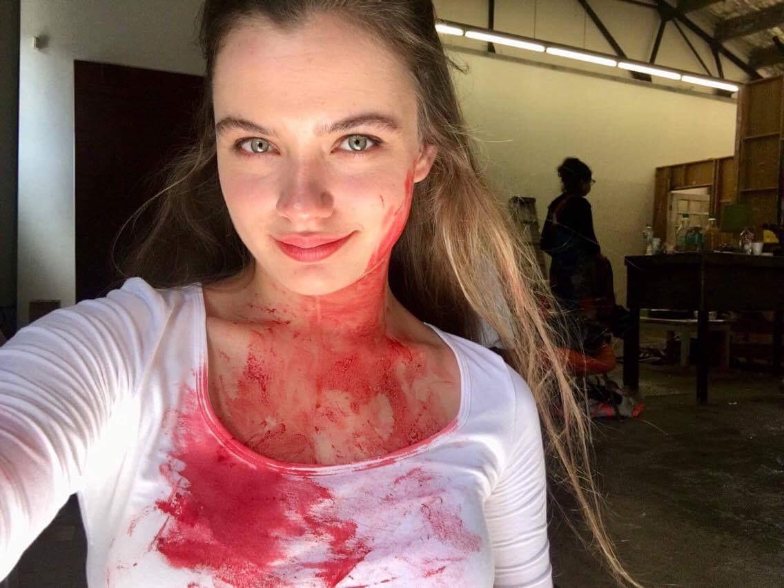 Bonnie Ferguson in Broken Minds (2017)