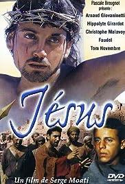 Jésus Poster