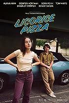 Licorice Pizza (2021) Poster