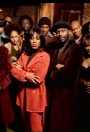 Eternal/BeBe Winans: I Wanna Be the Only One Poster
