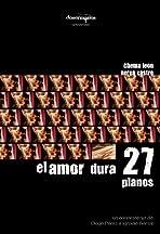 Love Last 27 Shoots