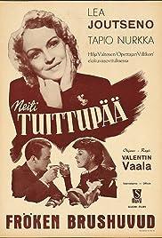 Neiti Tuittupää Poster