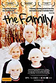 The Cult That Stole Children: Inside the Family Poster