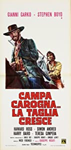 Movie direct link downloads Campa carogna... la taglia cresce [320p]