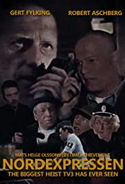 Nordexpressen (1992) with English Subtitles on DVD on DVD