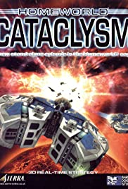 Homeworld: Cataclysm Poster