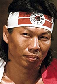 Primary photo for Bolo Yeung