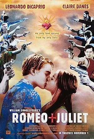 Romeo + Juliet Poster Image