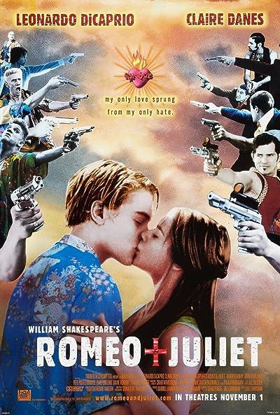 Romeo + Juliet (1996) BluRay 480p, 720p & 1080p