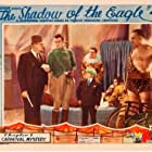 John Wayne, Dorothy Gulliver, Edward Hearn, Ivan Linow, Pat O'Malley, 'Little Billy' Rhodes, and Billy West in The Shadow of the Eagle (1932)