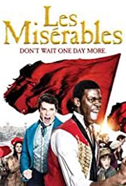 Les Miserables: The Broadway Musical Poster