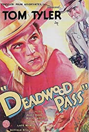 Deadwood Pass Poster