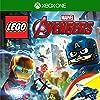 Still Lego Marvel's Avengers