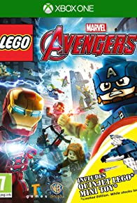 Primary photo for Lego Marvel's Avengers