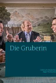 Die Gruberin (2013)