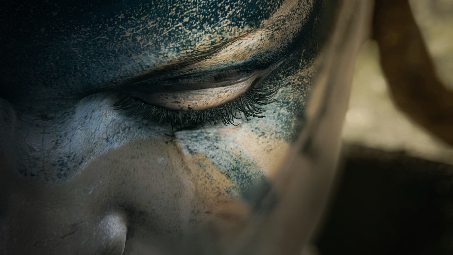 Hellblade Senua S Sacrifice Video Game 2017 Photo Gallery Imdb