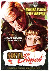 Sophie et le crime France