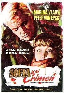 Watch live video old movies Sophie et le crime France [mov]