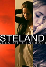Wasteland 26: Six Tales of Generation Y Poster