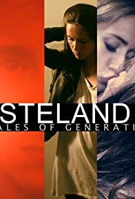 Primary photo for Wasteland 26: Six Tales of Generation Y