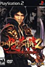 Onimusha 2: Samurai's Destiny (2002) Poster