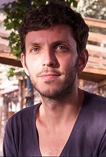 Benjamin Cantu Picture