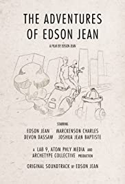 The Adventures of Edson Jean Poster
