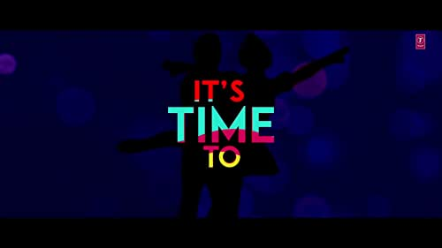 """Presenting the official trailer of """"Time To Dance"""", produced by Lizelle D'Souza. The film is directed by Stanley Menino D'Costa and features Sooraj Pancholi and Isabelle Kaif in leading roles.   Writer & Associate Director-Deepak Dwivedi Movie Releases on 12 March 2021"""