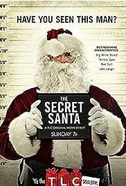 The Secret Santa Poster